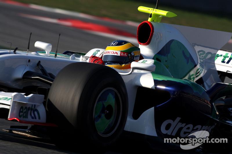 James Allison to design Honda test car - report