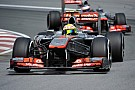 Hamilton absence not cause of McLaren slump - Whitmarsh