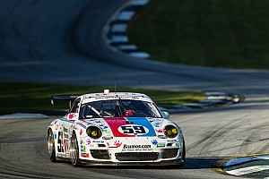 Grand-Am Qualifying report Mid-Ohio marks return of past Porsche champions and Utah team to GRAND-AM