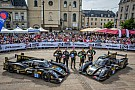Both Lotus Praga LMP2 cars seized by the courts at Le Mans