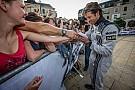 Patrick Dempsey living Le Mans dream