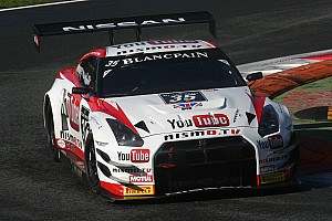 Podium for Nismo Athletes at Paul Ricard
