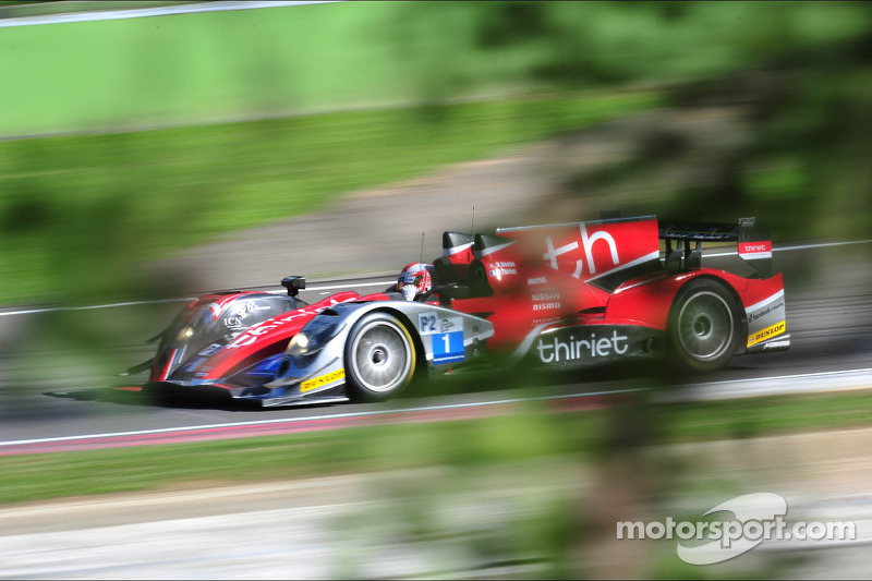 Austrian challenge for ELMS at Red Bull Ring