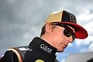 Raikkonen unfazed by Lauda's 'wimp' jibe