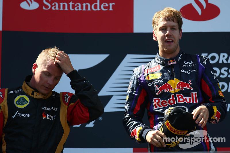 Raikkonen to Red Bull 'cool' - Hamilton