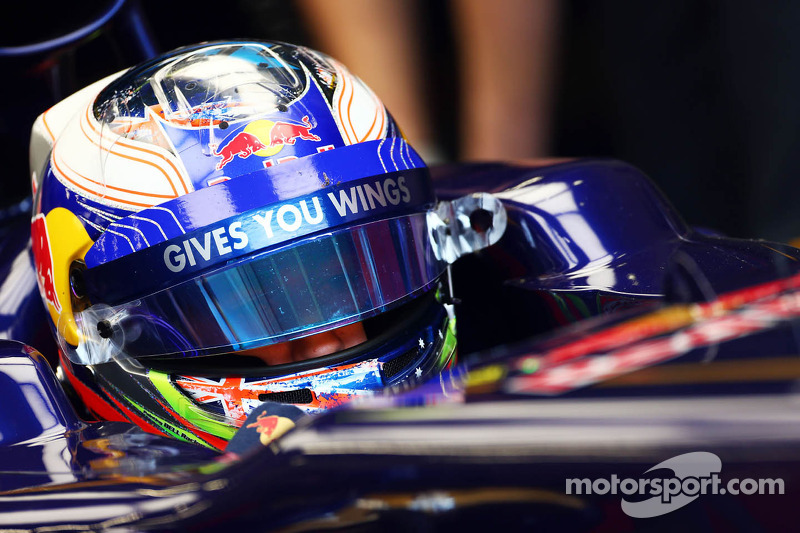 A flurry of F1 announcements on Tuesday morning