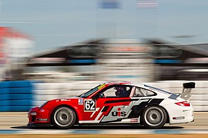 GT3 Cup Challenge qualifications abandoned at CTMP in Bowmanville
