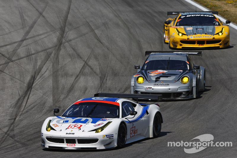 Mowlem planning to gamble on set up in qualifying at Red Bull Ring