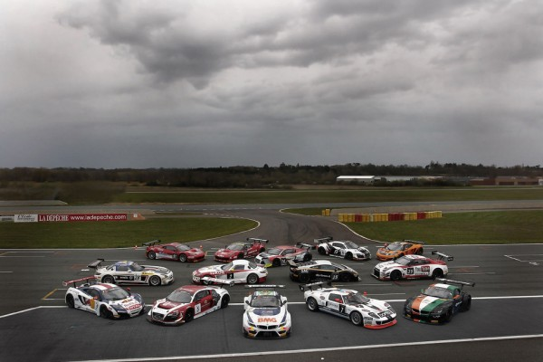 United Sports Car Racing to invite GT3 cars to GTD class