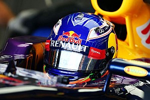 Formula 1 Breaking news Ricciardo should get seat over Raikkonen - Vergne