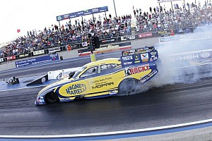 NHRA Qualifying report Hagan, Grubnic, Edwards and Arana Sr. lead Friday qualifying at Sonoma