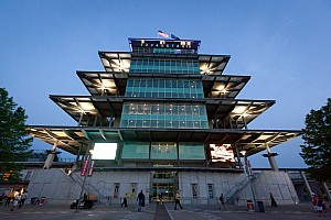 NASCAR Sprint Cup Rumor Are lights being considered for Indy?