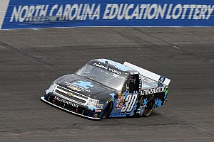 NASCAR Truck Breaking news Todd Bodine to drive for Turner Scott Motorsports at Pocono Raceway