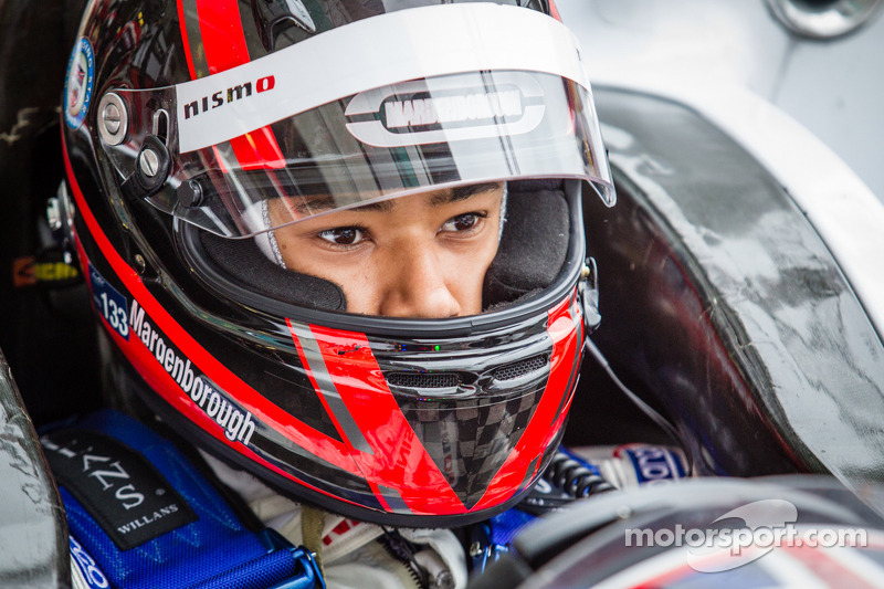 Two more Nismo athletes jump into the Super GT hot seat
