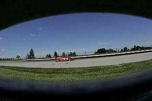 Grand-Am Breaking news Scuderia Corsa Ferrari add Rudd and Stanton in No. 64 for Road America