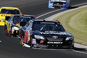 Parker Kligerman heads to Watkins Glen