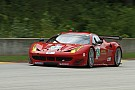 Road America: a race of two halves for Risi Competizione
