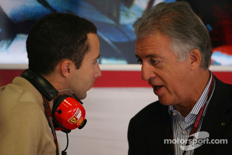 "Piero Ferrari: ""My father would have liked the Ferrari of today"""