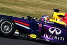 Hulkenberg urges Red Bull to sign Ricciardo