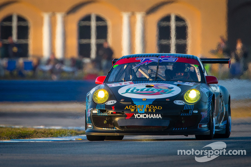 Kevin Estre to race TRG's Porsche in the ALMS Grand Prix of Baltimore