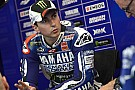 Lorenzo and Rossi were happy with practice day at Indianpolis