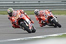 Hayden improves to sixth on grid, Dovizioso tenth at Indianapolis