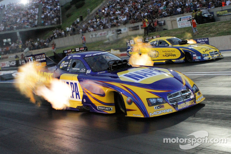 Capps, Massey and Edwards earn wins at Brainerd Nationals