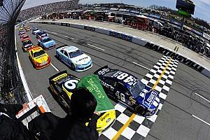 A History of NASCAR