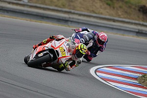 MotoGP Race report Pramac Racing: Round 11 in Czech Republic completed
