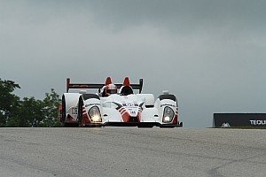 ALMS Preview CORE aims to extend PC point lead at Baltimore