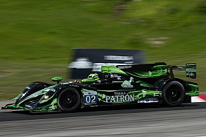 ALMS Preview ESM Patrón seeks success on streets of Baltimore