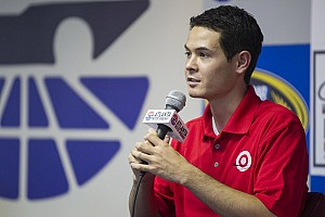 NASCAR Sprint Cup Special feature Kyle Larson isn't alone in believing he's ready for a Cup ride
