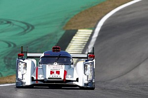 WEC Practice report 6 Hours of São Paulo FP3: Tight at the top in all classes