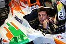 Calado to practice at Monza and elsewhere - Mallya