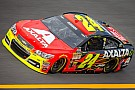 Experience will help Jeff Gordon in his quest for a Chase spot