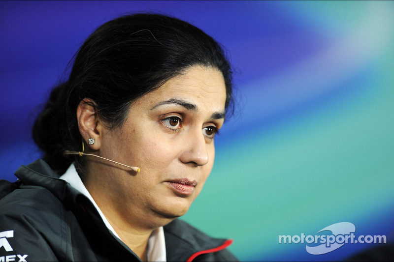 Sauber's rescue deal 'taking time' - Kaltenborn