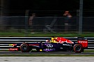 Vettel quickest in Italian Grand Prix FP2