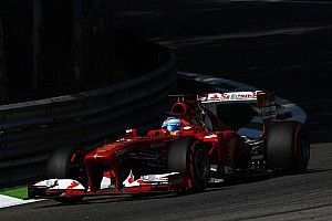 Alonso slammed 'stupid' Ferrari at Monza