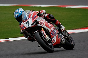Team SBK Ducati Alstare prepares to face a new challenge: Istanbul Park