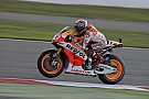 Marquez on top of proceedings on day one at Misano