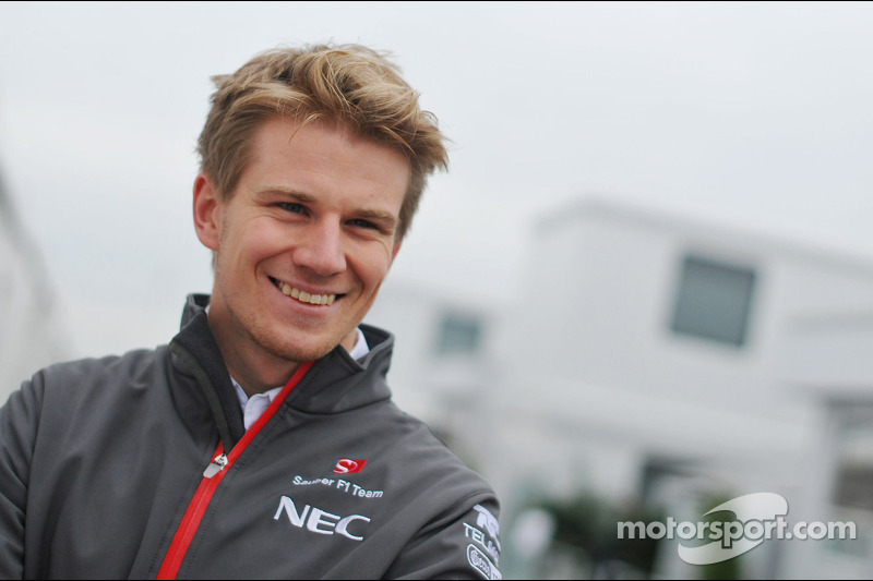 FIA jumps the gun on Hulkenberg's Lotus seat