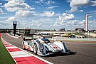 Audi, G-Drive, Aston Martin and Ferrari show the way in testing at COTA