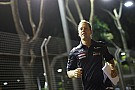 Vettel not focused on big title advantage