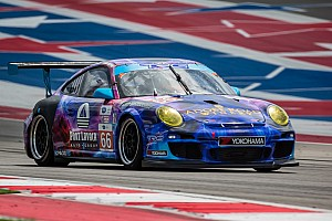 ALMS Qualifying report TRG and Keating/Faulkner claim pole at COTA