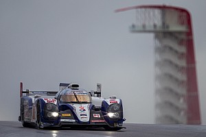 WEC Qualifying report Qualifying misfortune for Toyota Racing in Austin