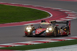 WEC Qualifying report Rebellion Racing to start from 2nd row for The 6 Hours of COTA
