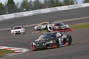 Endurance Preview Maintaining the advantage: key objective for the Belgian Audi Club Team WRT at Navarra