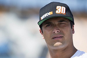NASCAR XFINITY Breaking news Piquet fined for online slur