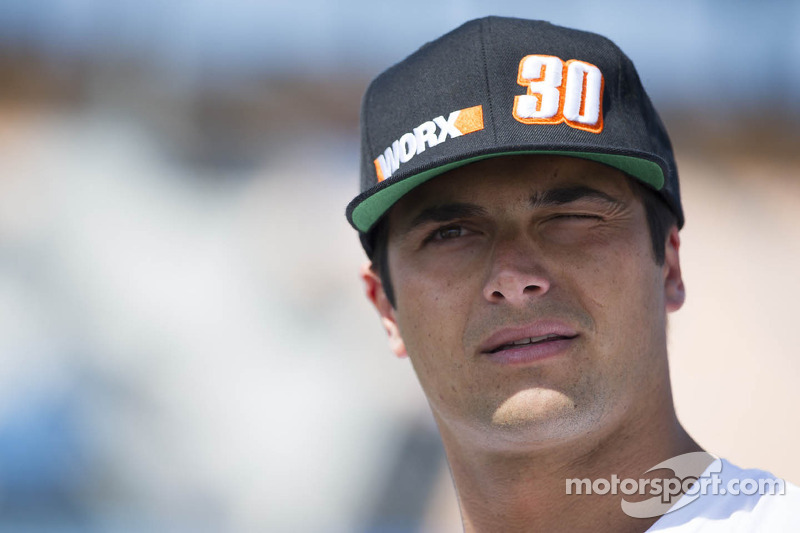 Piquet fined for online slur