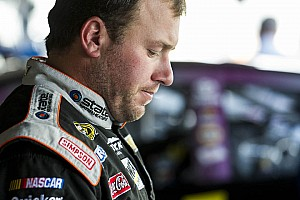 Ryan Newman bringing awareness in Kansas